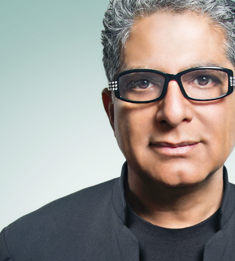Deepak Chopra - Author
