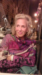 Nina Meyerhof