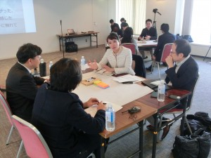 Fuji Declaration Symposium2