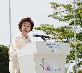mrs. saionji SOPP 16