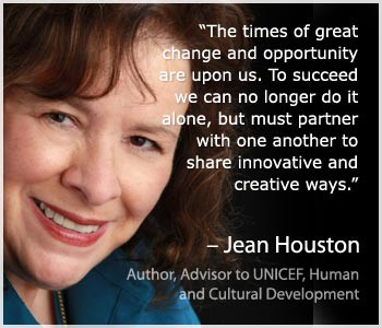 Jean-Houston